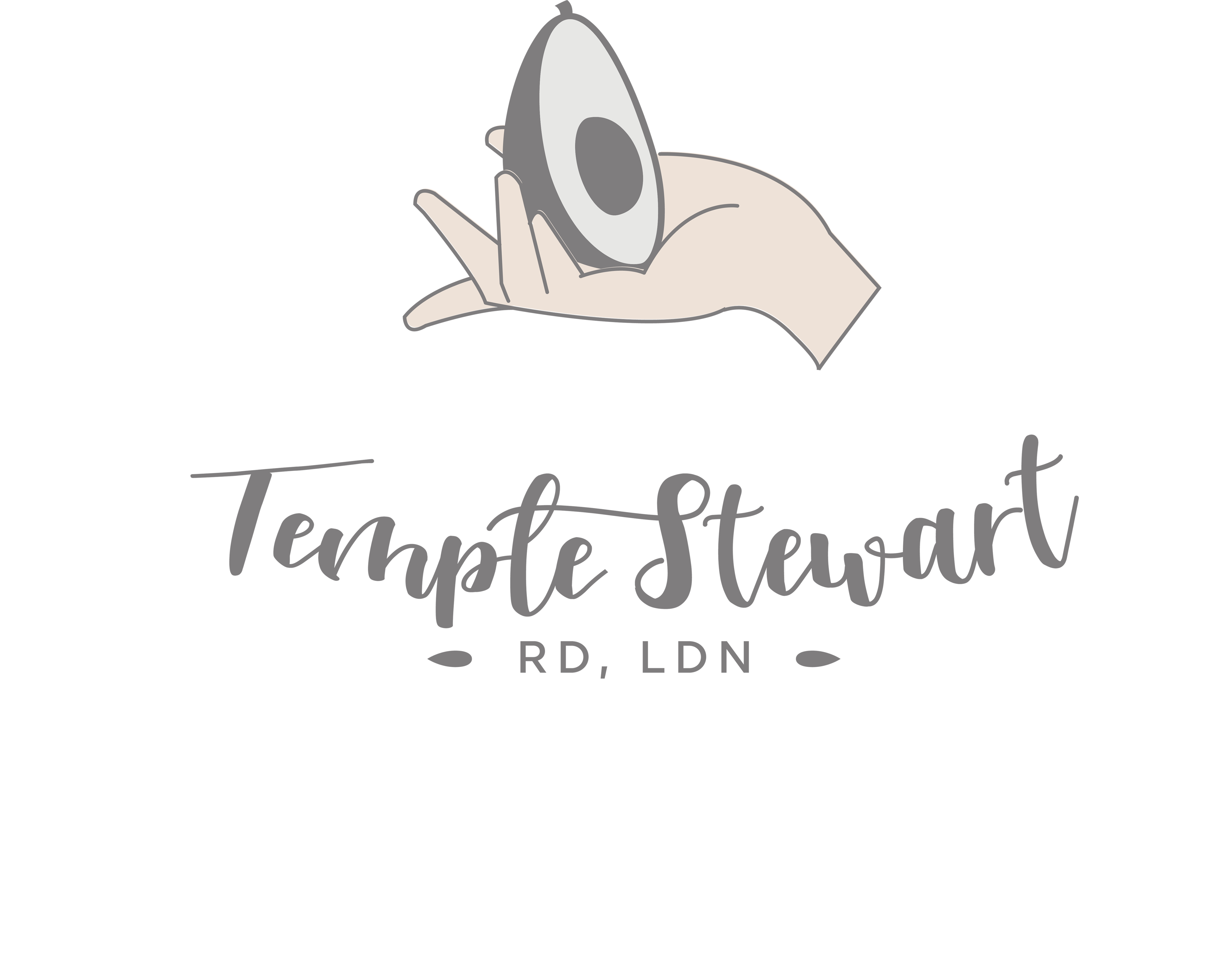 Temple Stewart | Registered Dietitian